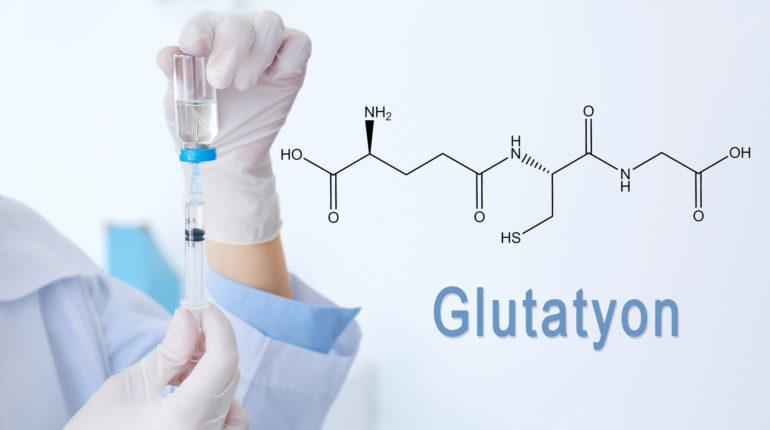 izmir glutatyon tedavisi